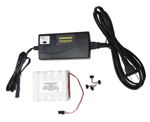 Spare Battery Kit for REX Transmitter
