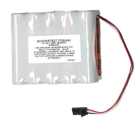 Rechargeable Battery (REX)