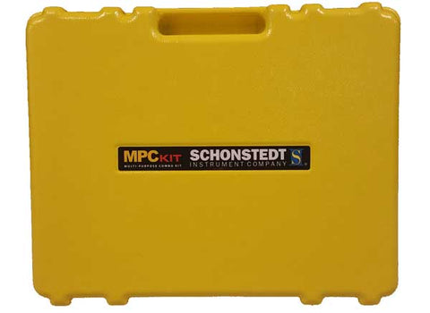 Hard Carrying Case (MPC Kit)