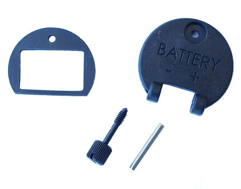 Battery Door Assembly for XT & Maggie units