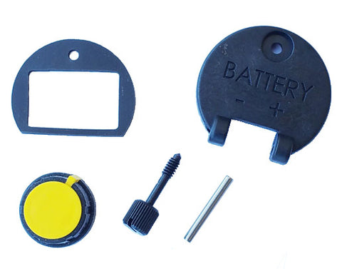 Parts Kit for GA-92 (Knob unit)