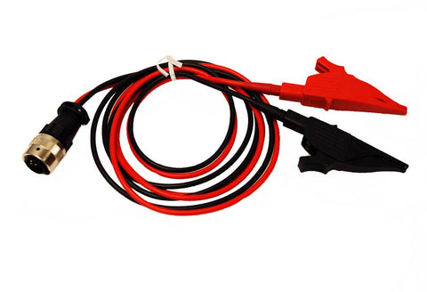 Conductive Clips Cable Assembly