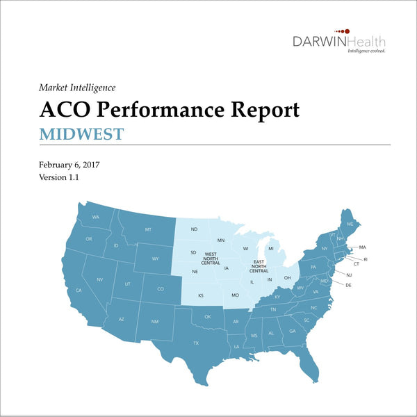 ACO Performance Report - Midwest Region
