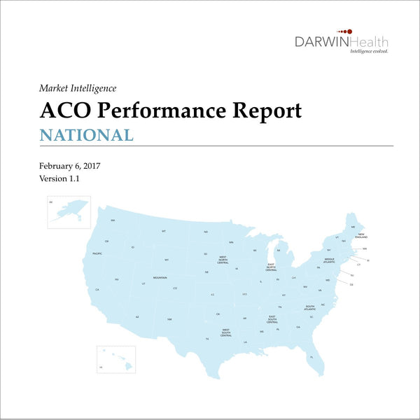 ACO Performance Report - National