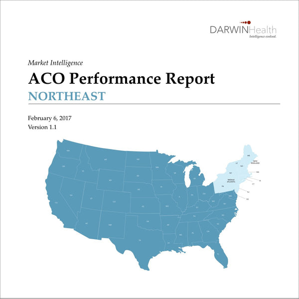 ACO Performance Report - Northeast Region