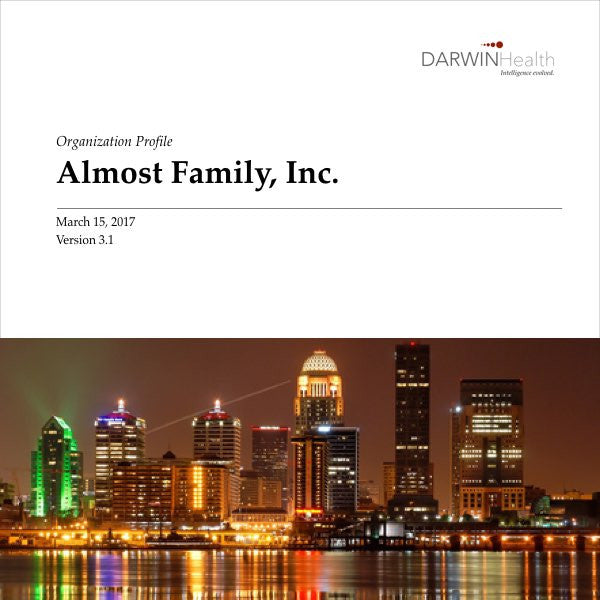 Almost Family, Inc. Company Profile