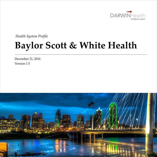 Baylor Scott & White Profile