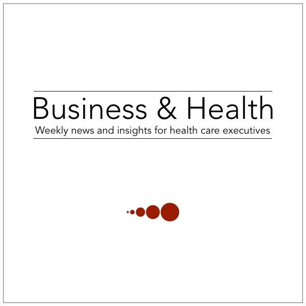 Business & Health Annual Subscription