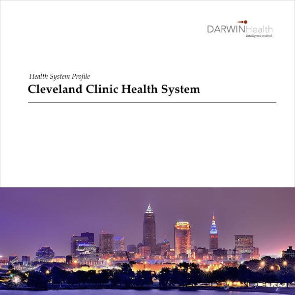 Cleveland Clinic Profile