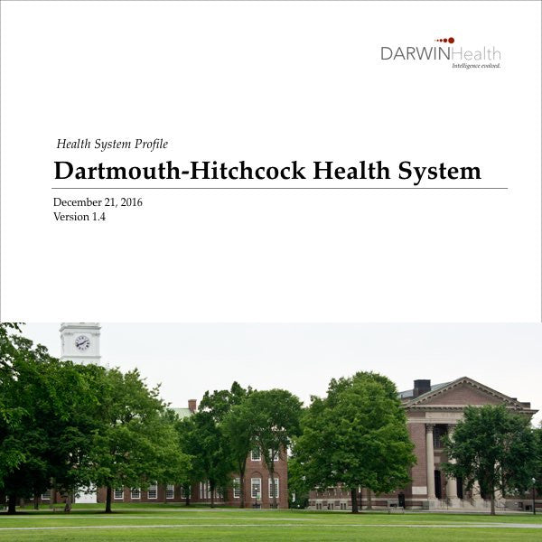 Dartmouth-Hitchcock Health System