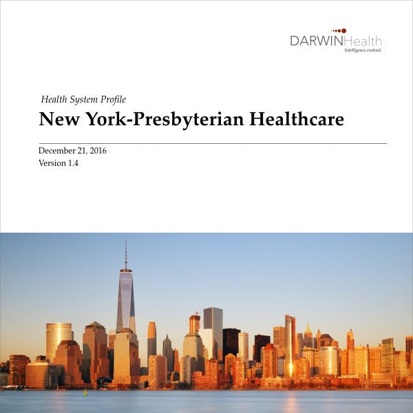 New York-Presbyterian Healthcare