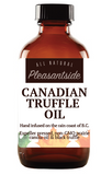 Canadian Truffle Oil