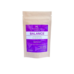 Balance (Blood Sugar)