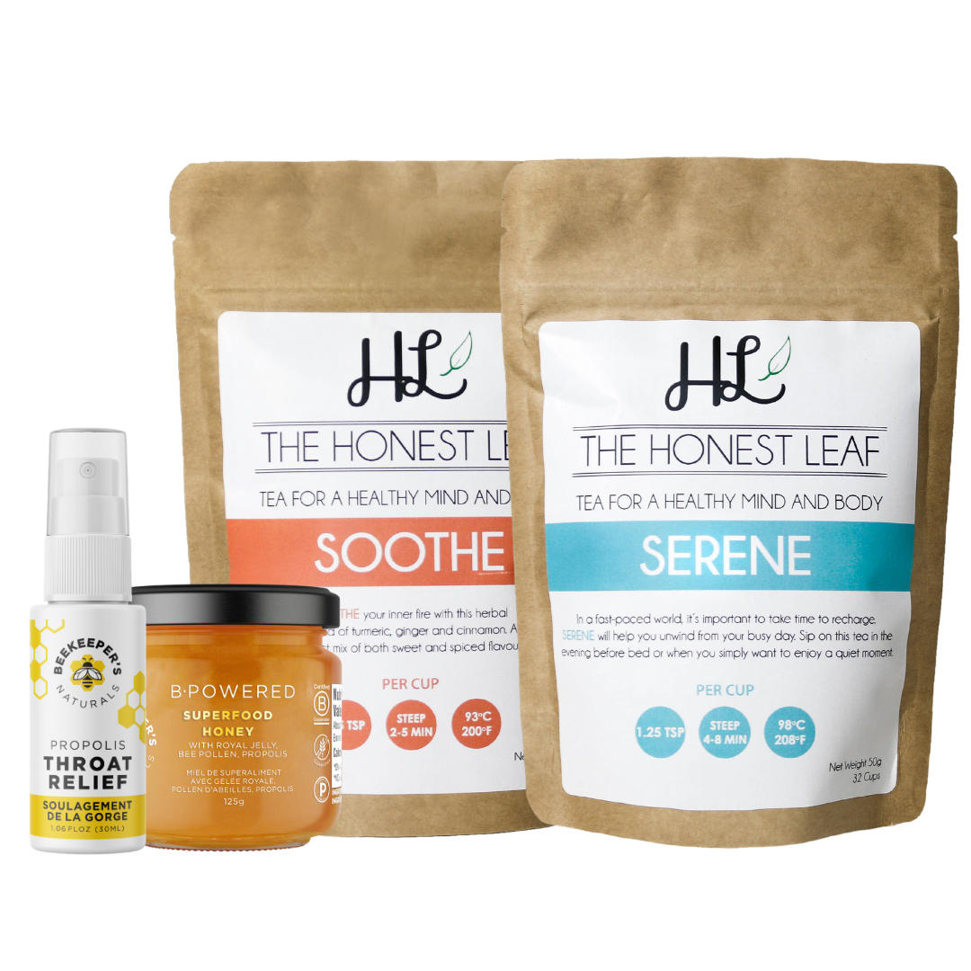 Ultimate Health Bundle