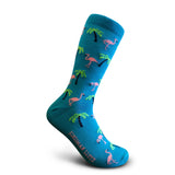 Men's Socks Flamingos