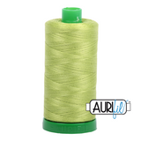 40WT Spring Green 1231