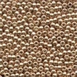 Miil Hill Beads - Antique Champagne 03039