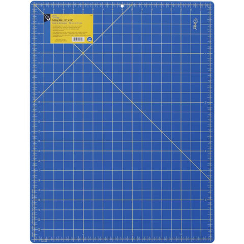 "Rotary Cutting Mat - 18"" x 24"" - Dritz - Craft de Ville"
