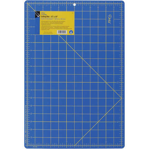 "Rotary Cutting Mat - 12"" x 18"" - Dritz - Craft de Ville"