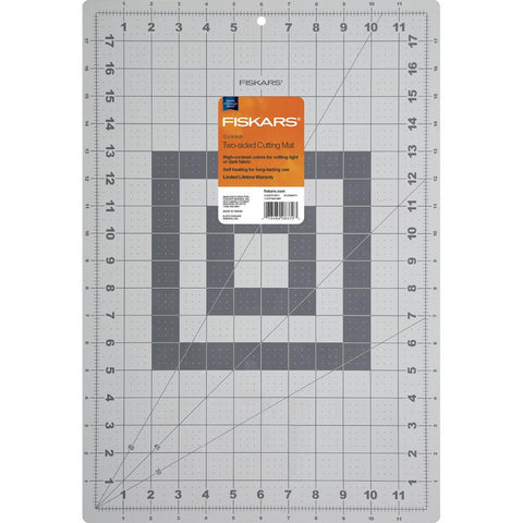 Self Healing Rotary Cutting Mat - Fiskars - Craft de Ville