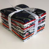 Star Wars: The Force Awakens - Fat Quarter Pack