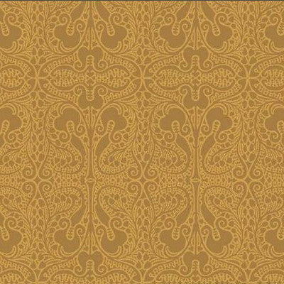 Art Gallery Fabrics - Lace Elements - Ochre - Fabric - Art Gallery - Craft de Ville