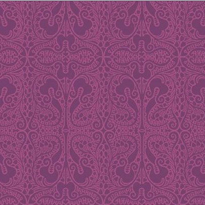 Art Gallery Fabrics - Lace Elements - Plum - Art Gallery - Craft de Ville