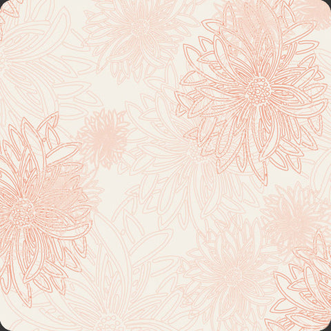 Art Gallery Fabrics - Floral Elements - Ballerina - Fabric - Art Gallery - Craft de Ville