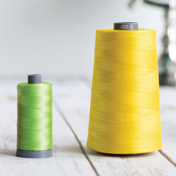 Aurifil Cotton - 28WT Cone - Aurifil - Craft de Ville