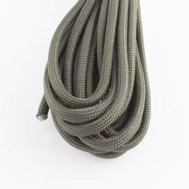 Paracord 550 - Olive - Paracord - Pepperell - Craft de Ville