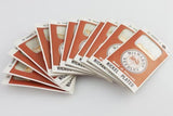 Vintage Hand Sewing Needles - Sharps size 5 - Notions - Milwards Needles - Craft de Ville