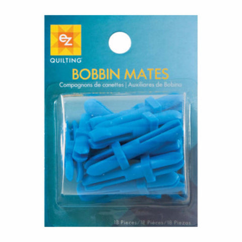 EZ Bobbin Mate - 18 pack - EZ Quilting - Craft de Ville
