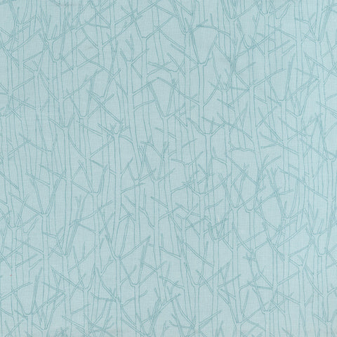 Carolyn Friedlander - Botanics 14261 - Blue - Robert Kaufman - Craft de Ville