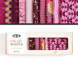 Art Gallery Color Master - Fat Quarter Box - Art Gallery - Craft de Ville