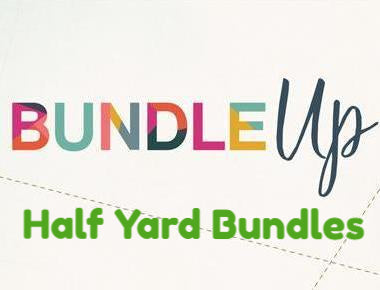 Art Gallery Bundle Up Half Yards - Art Gallery - Craft de Ville