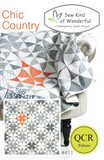 Chic Country - Sew Kind of Wonderful - Quilting - Sew Kind of Wonerful - Craft de Ville