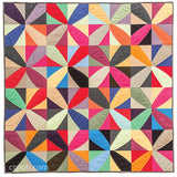 Cultural Fusion Quilts - C&T Publishing - Craft de Ville