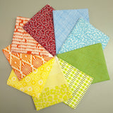Curated Fat Quarter Bundles - Assorted 9 - Craft De Ville - Craft de Ville