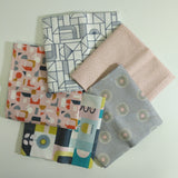 Lewis & Irene - Forme - Fat Quarter Bundle