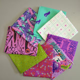 HomeMade - Tula Pink - Fat Quarter Pack