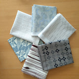 Curated Fat Quarter Bundles - Assorted 6