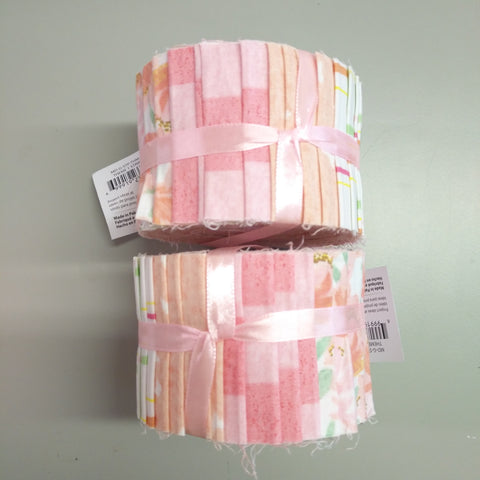 Savannah Collection - Fabric Roll