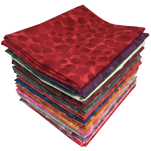 Lewis & Irene - Bumbleberries Autumn '19 - Fat Quarter Bundle