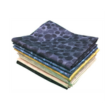 Lewis & Irene - Bumbleberries Basics - Fat Quarter Bundle