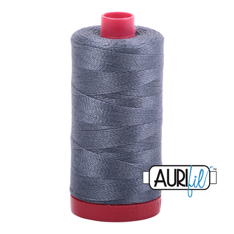 Aurifil Cotton - Column 12 - Quilting - Aurifil - Craft de Ville