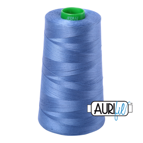 Aurifil Cotton - 40WT Cone - Thread - Aurifil - Craft de Ville