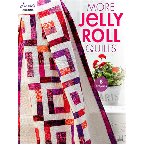 More Jelly Roll Quilts - Annie's Quilting - Craft de Ville