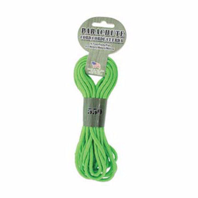 Paracord 550 - Neon Green - Paracord - Craft de Ville