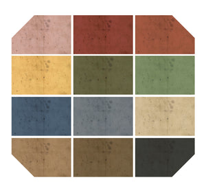 Tim Holtz - Provisions - Fat Quarter Bundle - Free Spirit - Craft de Ville