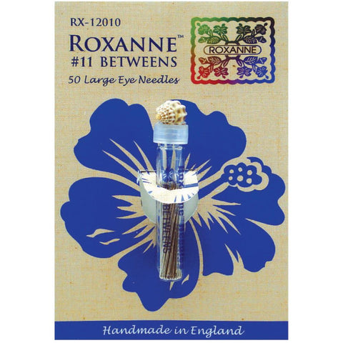 Roxanne Betweens Hand Needles - Size 11